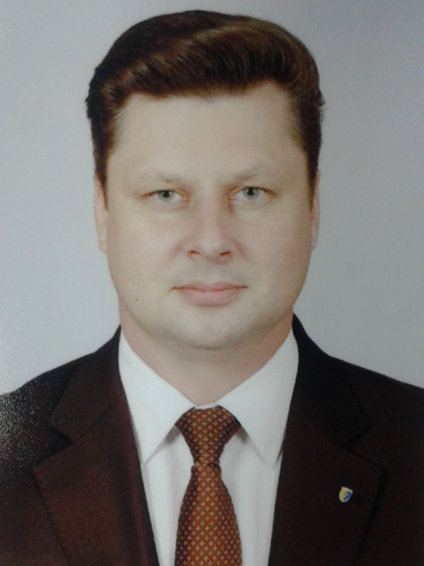 Шимко Микола Павлович