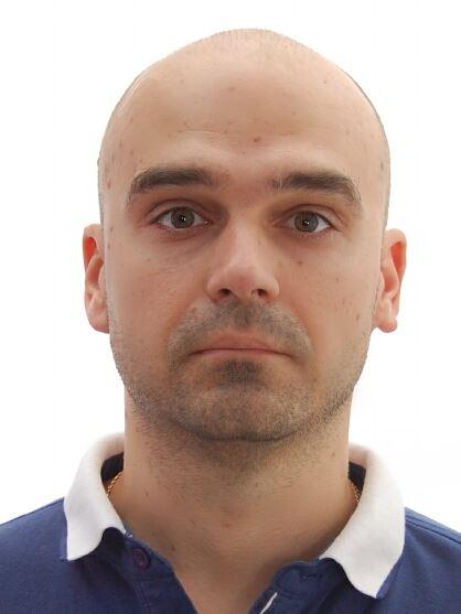 Січевий Денис Валерійович