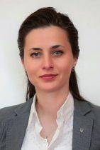 СІГЕТІЙ Марія Миколаївна