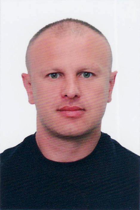 Слюсар Олександр Михайлович