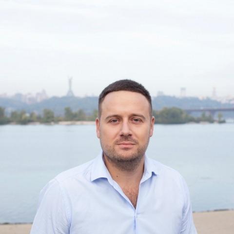 Слончак Володимир Вікторович