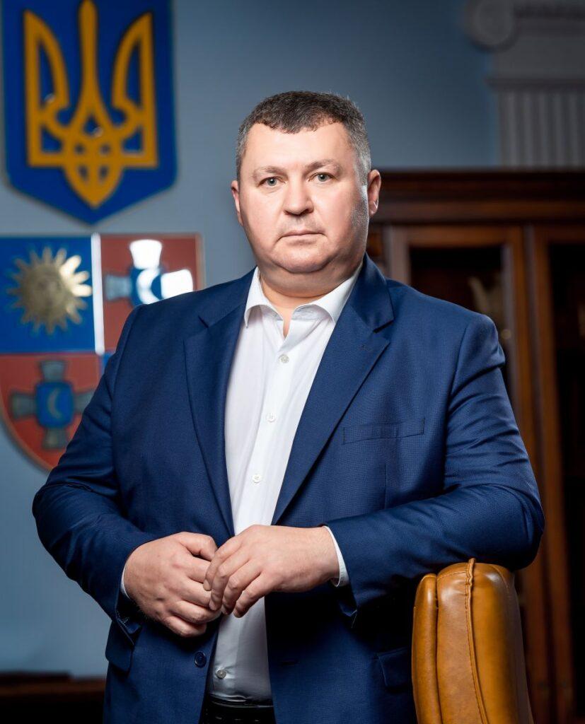 Соколовий Вячеслав Петрович