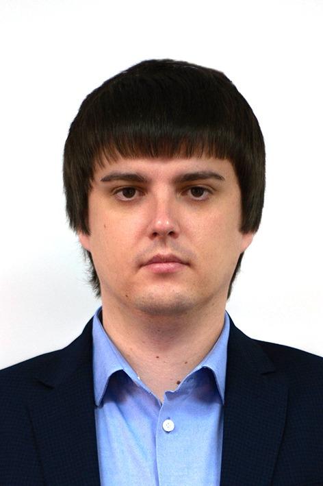 СОРОКА Андрій Миколайович