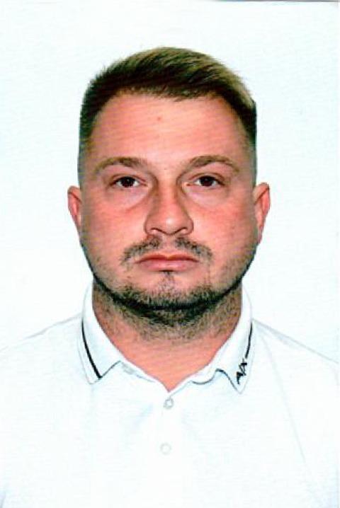 СТРАТЮК Олег Олександрович