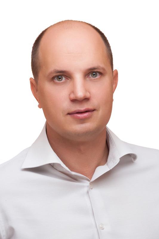 Стрельченко Олександр Юрійович