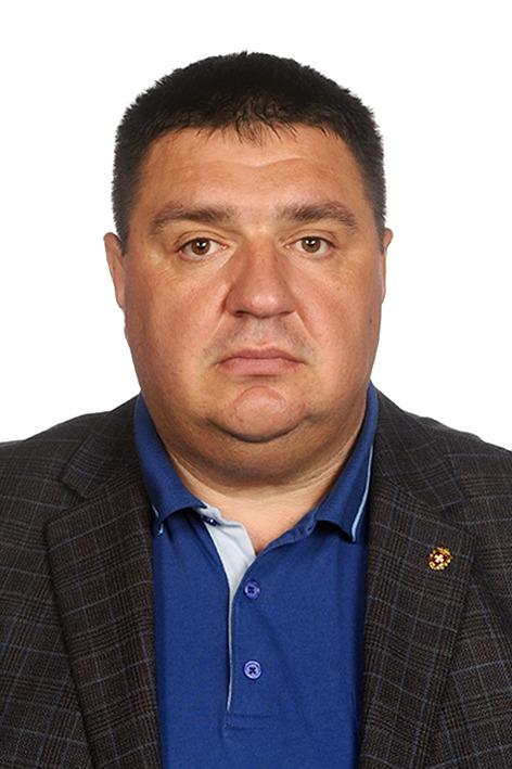 СУХОВИЧ Віталій Миколайович