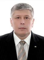 Свинаренко Олег Іванович
