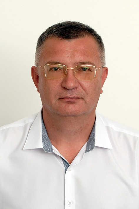 СВИСТАЛЮК Сергій Анатолійович