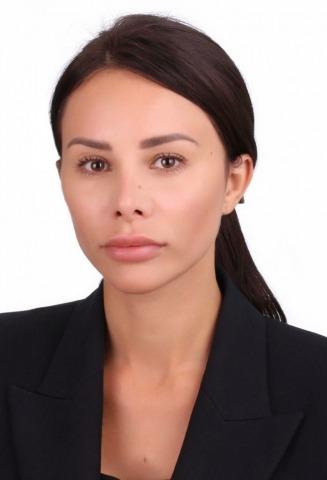 Симуніна Юлія Миколаївна