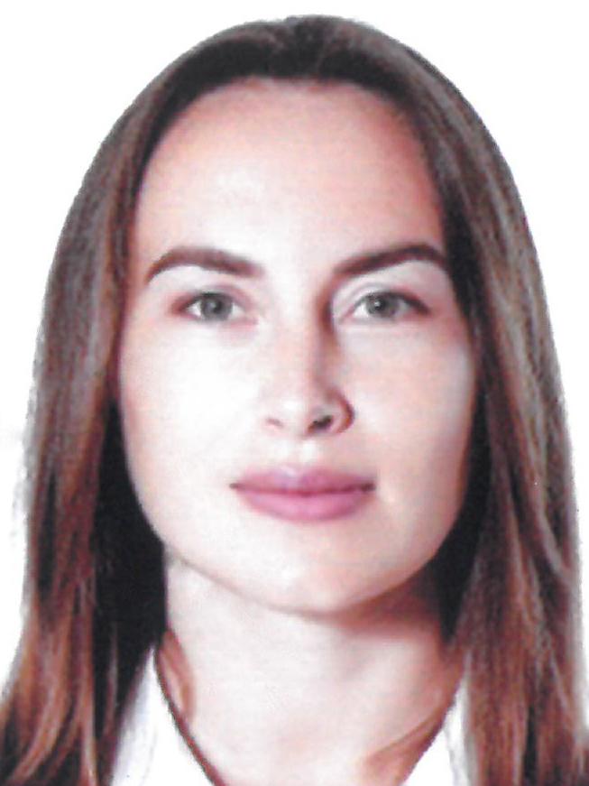 Сивак Аріна Володимирівна