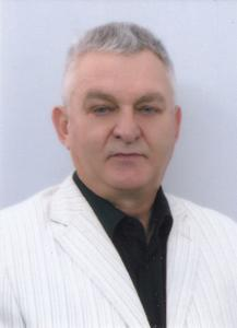 ТАРАН Євген Володимирович