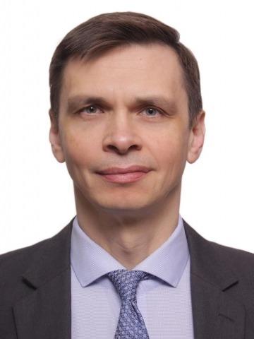 Таран Сергій Вікторович