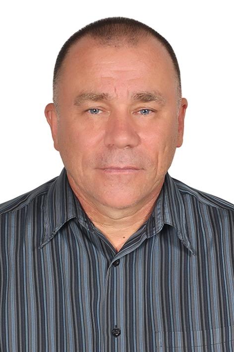 ТКАЧ Олександр Олександрович