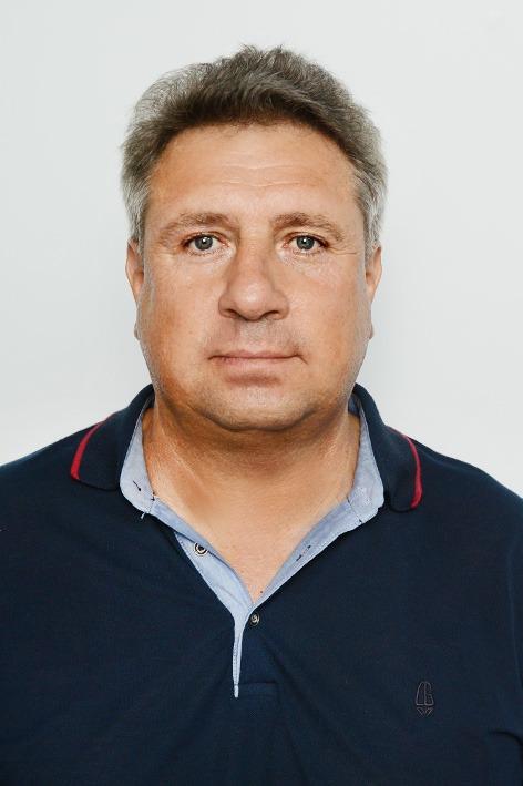 Ткаченко Григорій Михайлович