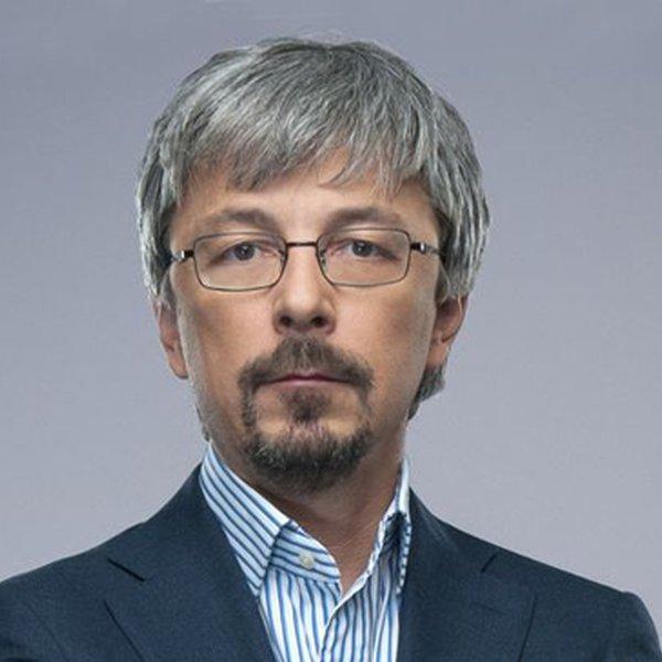 Ткаченко Олександр Владиславович