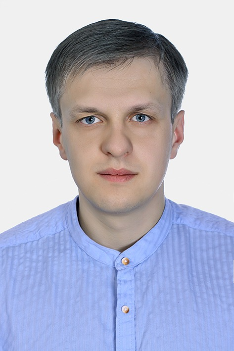 ТКАЧУК Володимир Петрович