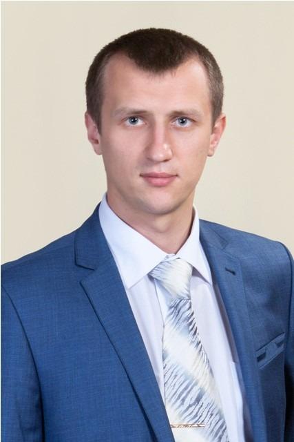 Ткачук Сергій Петрович