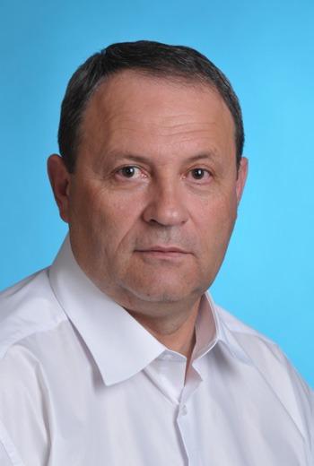 Токар Володимир Миколайович