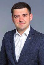 ТОКАР Едгар Володимирович