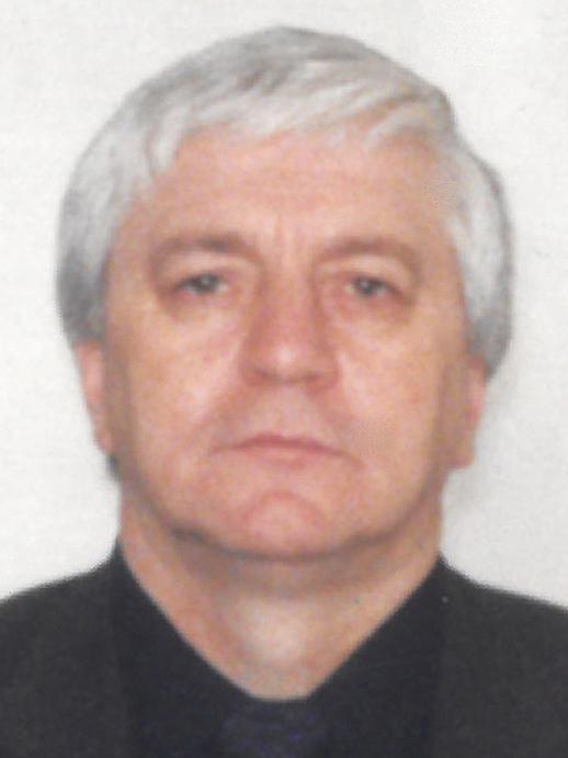 Томенчук Богдан Михайлович