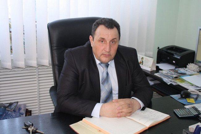 Труш Віктор Владиславович