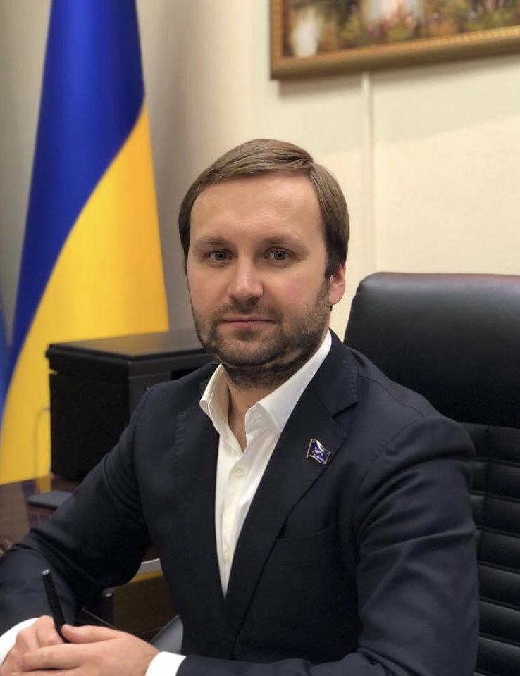 ЦВІГУН Віталій Борисович
