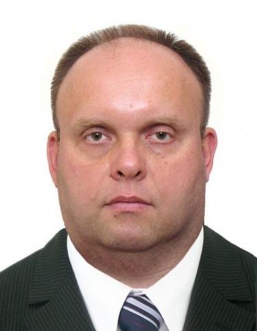 Тихонович Юрій Станіславович