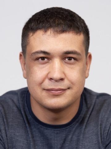 Тимченко Олександр Сергійович