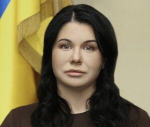 Тимчук Айна Леонідівна
