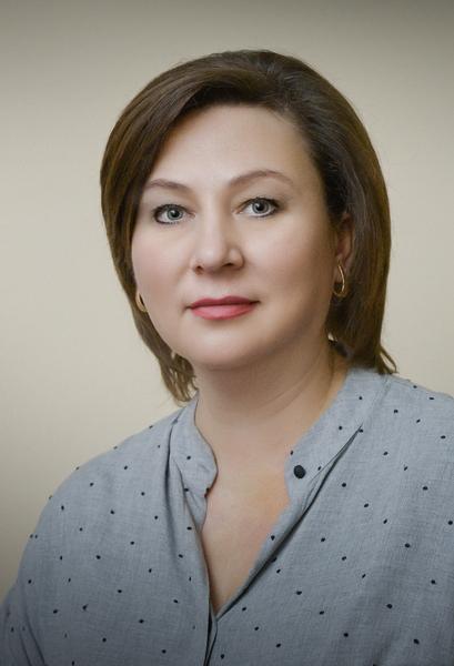 Тимофієва Наталія Григорівна