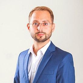 Тимофійчук Володимир Павлович