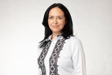 Тимощук Богдана Анатоліївна