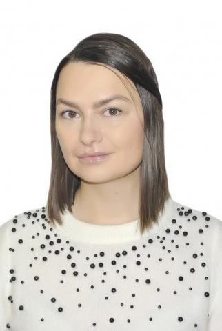 Уласик Юлія Олександрівна