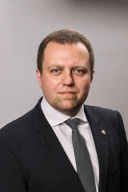 УНДІР Віталій Олександрович