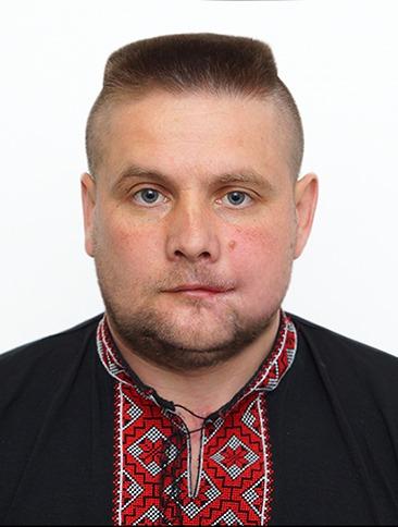 УСАЧ Андрій Олександрович