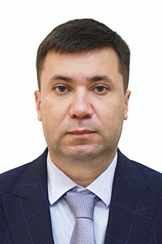 Вітренко Андрій Олександрович