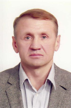 ВОЛКАНОВ Вадим Анатолійович