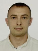 Волков Андрій Сергійович