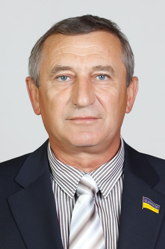 Волков Валерій Валентинович