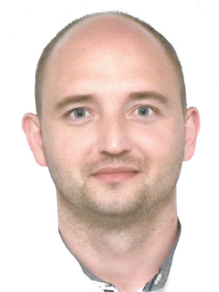 Волошин Сергій Ярославович