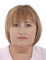 Воробйова Алла Володимирівна