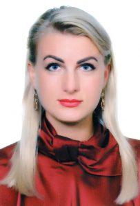 ВЖЕШНЕВСЬКА  Оксана Миколаївна