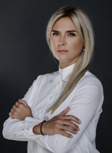 Замазєєва Ганна Володимирівна