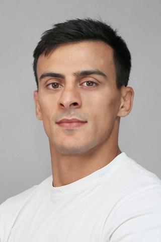 Зантарая Георгій Малхазович