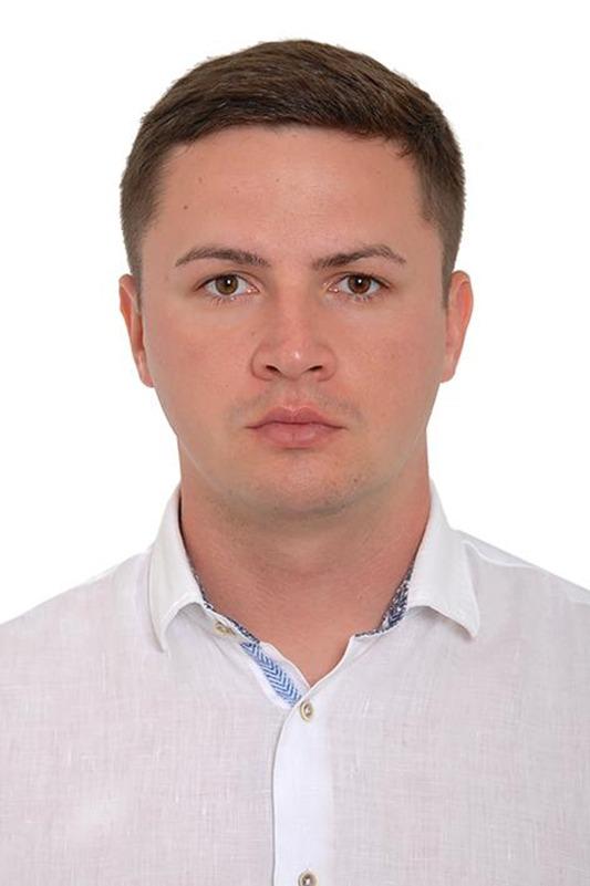 Зеленський Віталій Миколайович