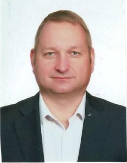 ЖАЛДАК Валерій Олександрович