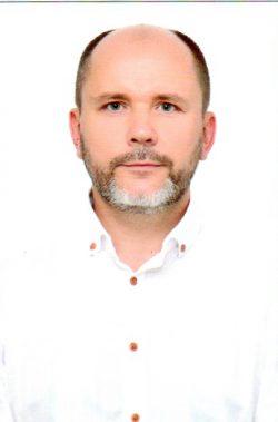 Жаров Михайло Олександрович