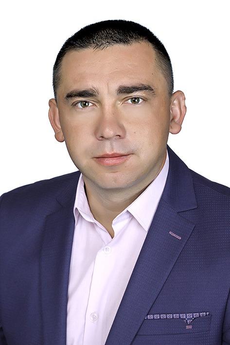 ЖЕНЕВСЬКИЙ Сергій Юрійович