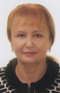 ЖУРБА Світлана Василівна