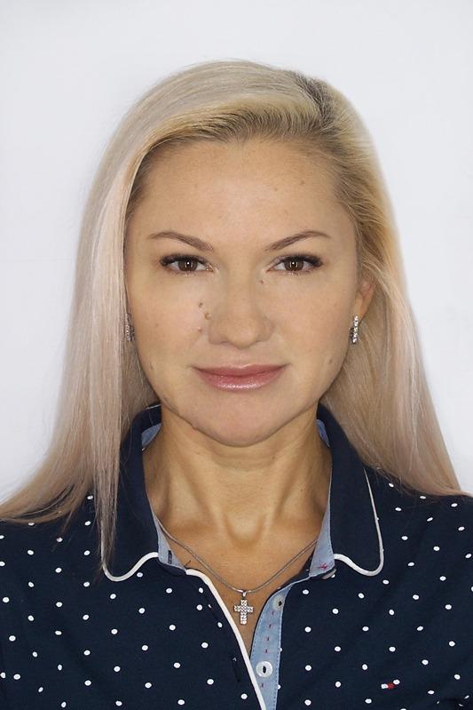 Жиленко Ірина Анатоліївна